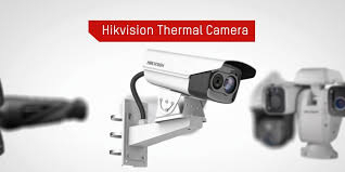 Hikvision Thermal
