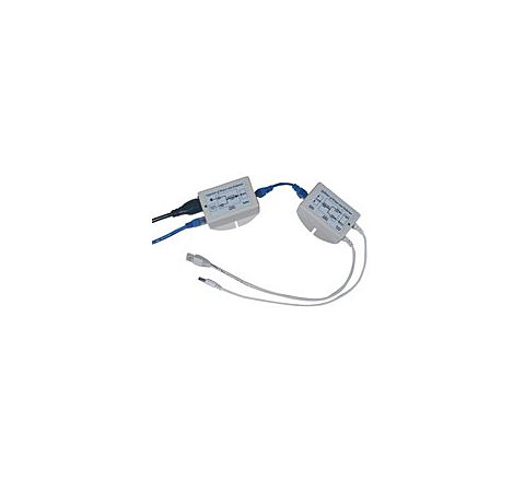 Vivotek PoE-Kit, 12V, (Injector+Splitter)