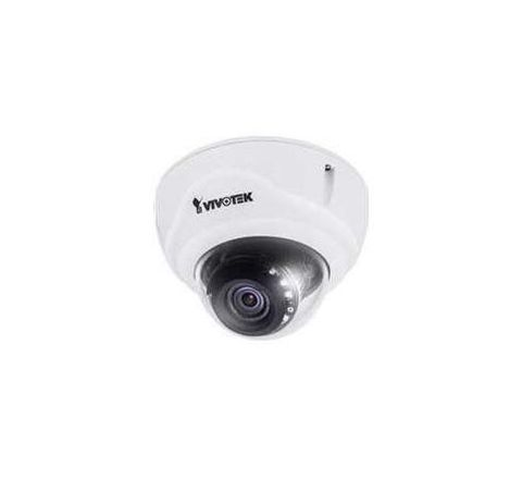 Vivotek FD8377-EHTV 4MP Outdoor Dome 2.8-12mm