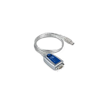 1-port RS-232 USB-to-Serial Converter