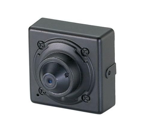Camera Mini Colour 33EH-P37C Pinhole 3.7mm