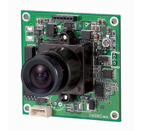 Camera Board Sony Effio 32EH-B36 3.6mm, 32mm x 32mm [2487]