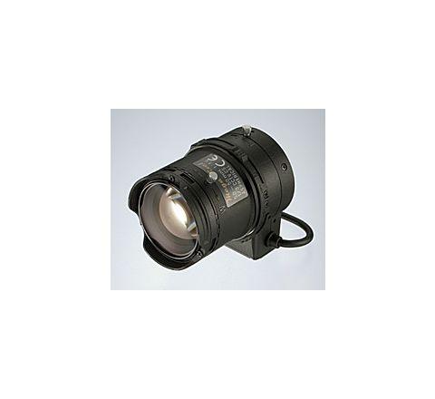 "Lens Tamron M13VG550 Megapixel 1/3"" 5-50mm F1.4 DC Auto Mega-pixel"