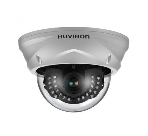 Camera Dome IP NV221 2 Megapixel 2.8-12mm POE Waterproof/Vandalproof [2875]