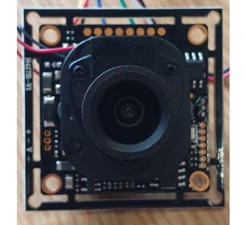Board 3.6mm 1080P 2MP Sony STARVIS TVI/AHD/CVBS [3150]