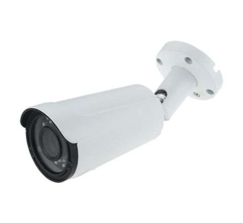 Camera IP 3MP Sony Starvis Low light IP66 IR 40m POE 2.8-12mm IPL3356