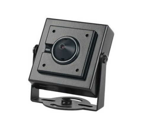 Mini Pinhole camera HD 1080p Sony Starvis TVI/CVI/AHD/CVBS 3.7mm [41V-3367- 3365S]