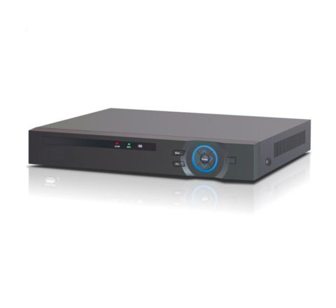 DVR Cobra+ 16ch 1080P/3MP 4in1 DVR IP, AHD, TVI, CVBS [3415]