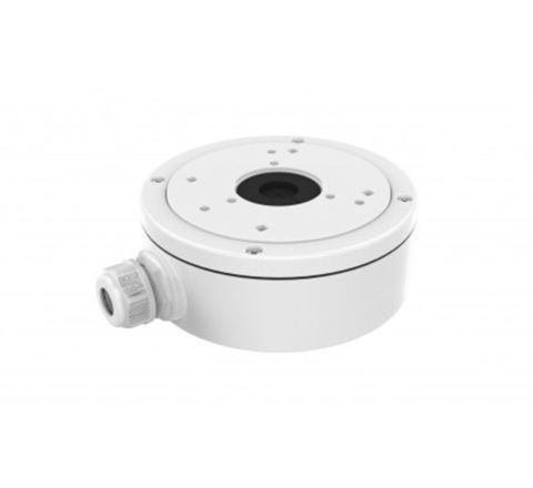 Hikvision DS-1280ZJ-XS Small Junction Box Bracket [3478]