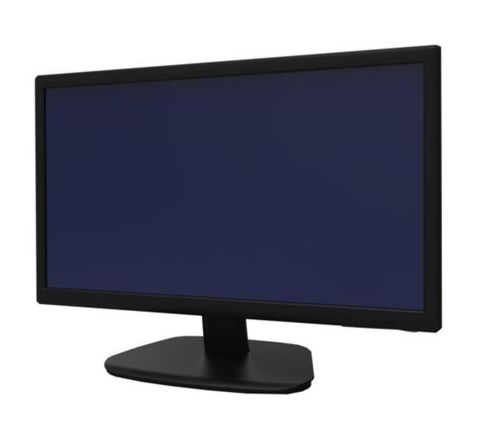 Hikvision DS-D5022FC 21.5'' HDMI/VGA/CVBS Monitor [3495]