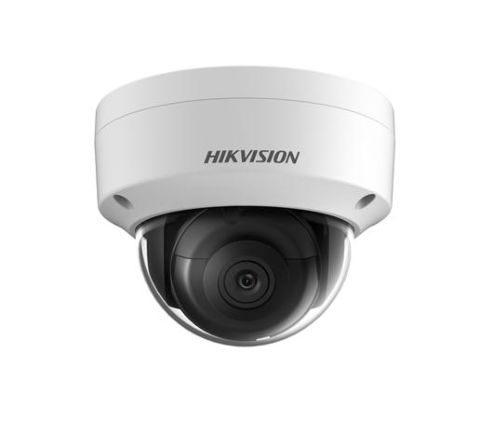 Hikvision IP DS-2CD2155FWD-I IP 5MP H.265+ Dome Camera 2.8MM [3507]