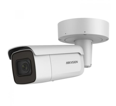 Hikvision IP DS-2CD2655FWD-IZS 5 MP WDR Vari-focal Network Camera [3520]