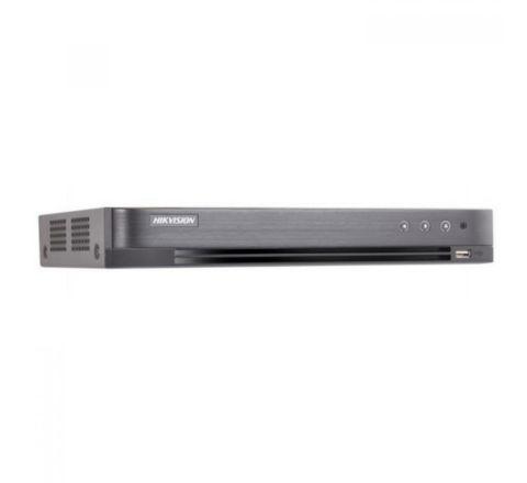 Hikvision DVR 16CH TVI/CVI/AHD/CVBS/IP DS-7216HQHI-K2 [3539]