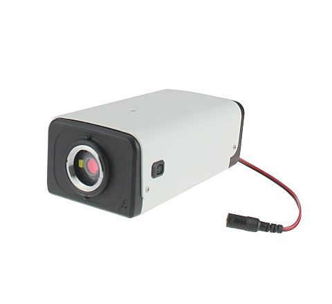 Camera 2MP Sony Starvis 1080P 4IN1 HD TVI CVI AHD CVBS 2.8-12mm lens included [41L3589]