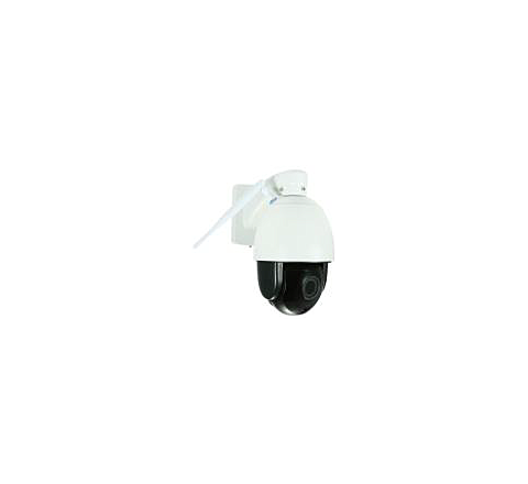 PTZ Mini Wireless IP Dome 5x 2MP IP66 60m IR WiFi [3753]