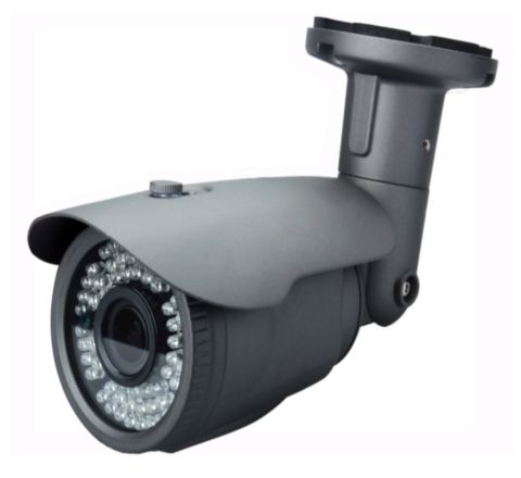 Camera IR 1080P TVI/AHD/CVI/CVBS Starvis Low Light 2.8-12mm IP66 [41-3373]