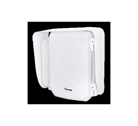 Vivotek AT-CAB-001 Complete Surveillance-Cabinet Solutions [3884]