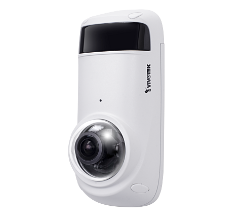 Vivotek CC9381-HV Network Camera