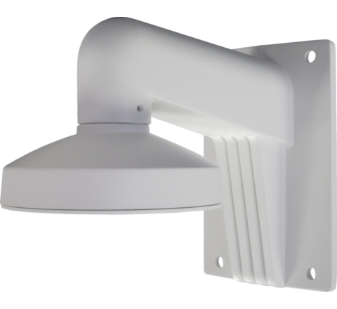 Hikvision DS-1273ZJ-130-TRL Wallmount Bracket for Dome Camera [With Adaptor Plate] [3333]