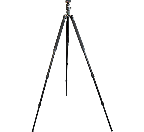 DS-2907ZJ Tripod for Hikvision Thermal Image Cameras