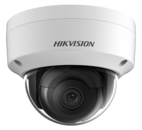 DS-2CD2143G0-I(S) Hikvision 4MP IP Dome Camera 2.8mm