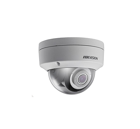 Hikvision DS-2CD2145FWD-I 4MP Darkfighter 30m IR Dome Network Camera 4mm