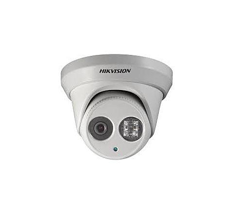 Hikvision IP DS-2CD2322WD-I 4mm 2MP WDR EXIR Turret Network Camera [3304]