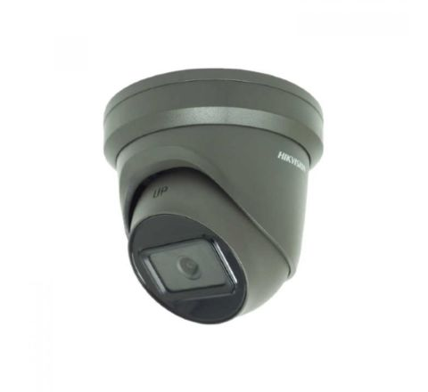 Hikvision DS-2CD2385G1-I/Grey 2.8mm 8MP Darkfighter Turret