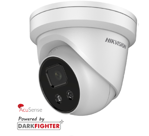 Hikvision DS-2CD2386G2-I IP 8MP 2.8mm 30m IR AcuSense [3025-1]