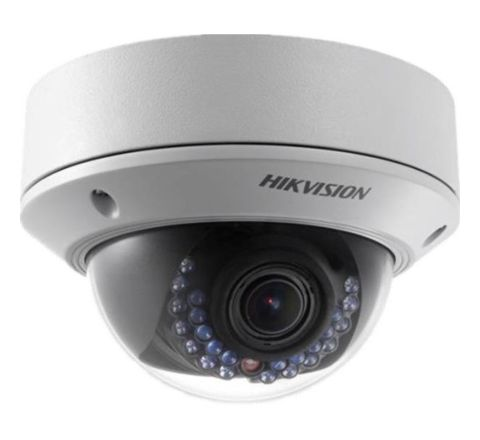 Hikvision IP DS-2CD2722FWD-IS OFFER VF Dome 2MP 2.8-12mm IP Camera WDR [3316]