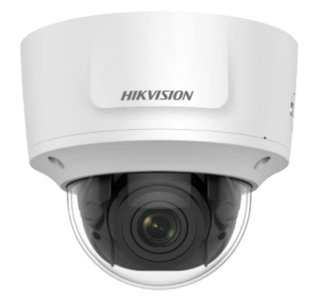 Hikvision IP DS-2CD2725FWD-IZS 2MP WDR 2.8-12mm Darkfighter Network Dome [3563]