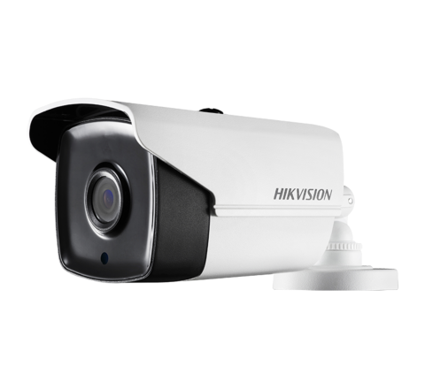 Hikvision DS-2CE16H0T-IT5F Turbo Bullet 5MP 80m IR 3.6mm
