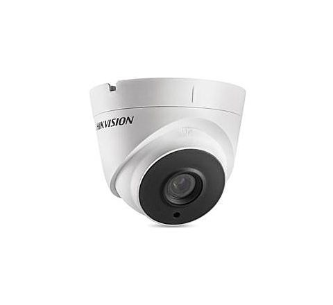 Hikvision DS-2CE56D0T-IT3F 1080P TVI/CVBS Eyeball IR 40m 2.8mm [3738]