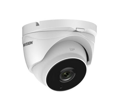 Hikvision DS-2CE56D8T-IT3Z 2MP Ultra Low Light Turret 2.8-12mm Motorized 40m IR [3570]