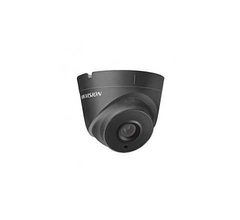 Hikvision Dome TVI DS-2CE56D7T-IT3-G GREY 1080P 3.6mm 2MP 40m IR Turbo 3.0 [3449]