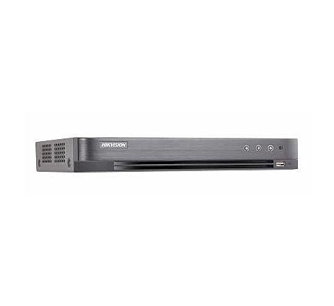 Hikvision DS-7204HQHI-K1/P 4CH POC Turbo DVR