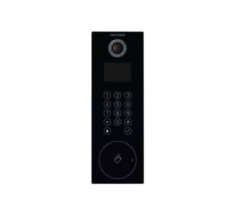 Hikvision DS-KD8102-V Video Intercom D Series Waterproof Door Station [3720]