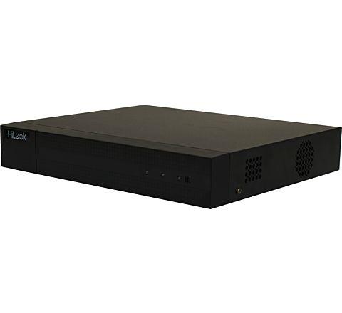 HiLook by Hikvision DVR-208Q-K1 8ch Turbo HD DVR
