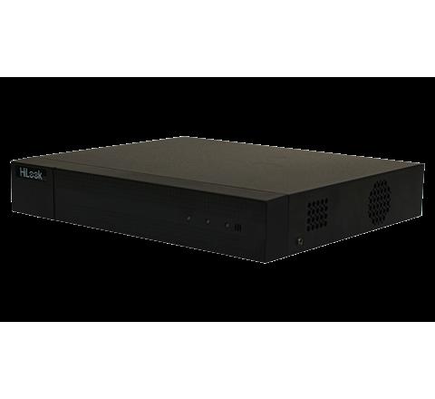 Hilook by Hikvision DVR-216Q-K1 16CH H265+ Turbo HD DVR