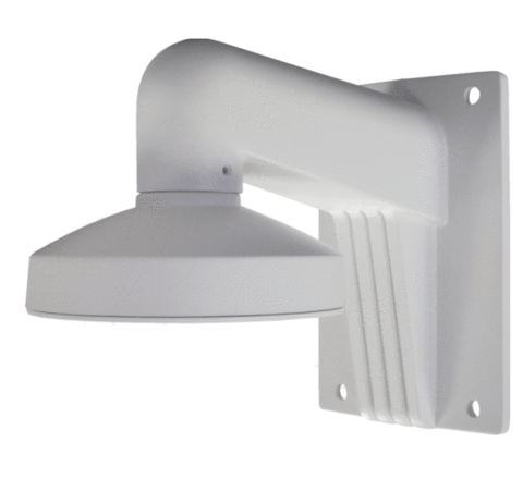 Hikvision DS-1273ZJ-140 IP Turret Wall Mount Bracket [3870]