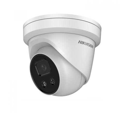 Hikvision DS-2CD2346G1-I 2.8mm 4MP AcuSENSE Turret Camera 50m IR