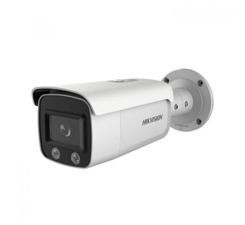 Hikvision DS-2CD2T47G1-L 4mm IP ColouVu Bullet Camera