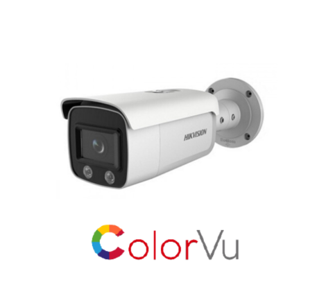 DS-2CD2T47G1-L Hikvision ColorVu Camera