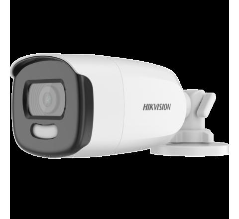 Hikvision DS-2CE12HFT-E 3.6mm 5MP ColorVu POC Bullet Camera [3202-2]