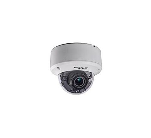 Hikvision DS-2CE56H0T-VPIT3ZF 5MP Turbo Dome 2.7-13.5mm 40m IR [3739]