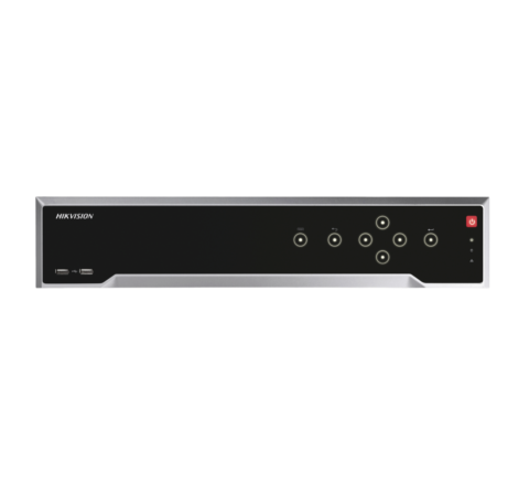 Hikvision DS-7716NI-I4/16P (B) 16ch 4K NVR 16x POE [3138-2]