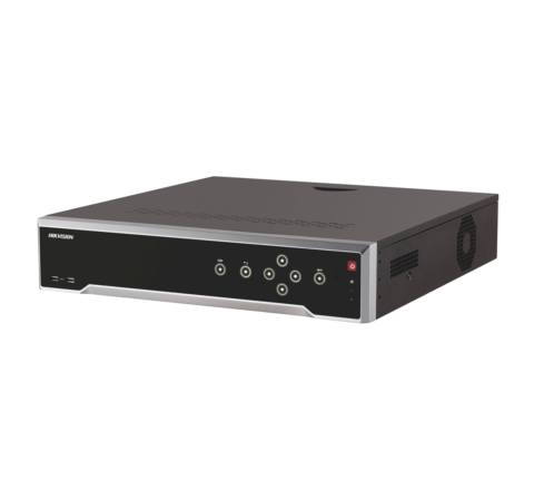 Hikvision DS-7732NI-I4(B) 32ch 4K NVR No POE [3745]
