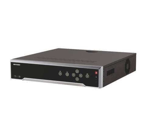Hikvision DS-7732NI-I4(B) 32ch 4K NVR No POE [3745]