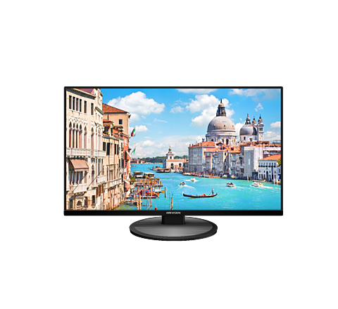 """Hikvision DS-D5027UC 27"""" 4K HDMI Monitor [3191-2]"""
