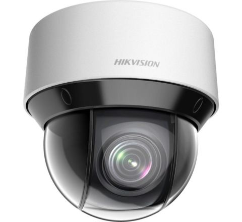 Hikvision DS-2DE4A425IW-DE(B) IP 4-inch 4MP 25X DarkFighter IR Network Speed Dome [3109]